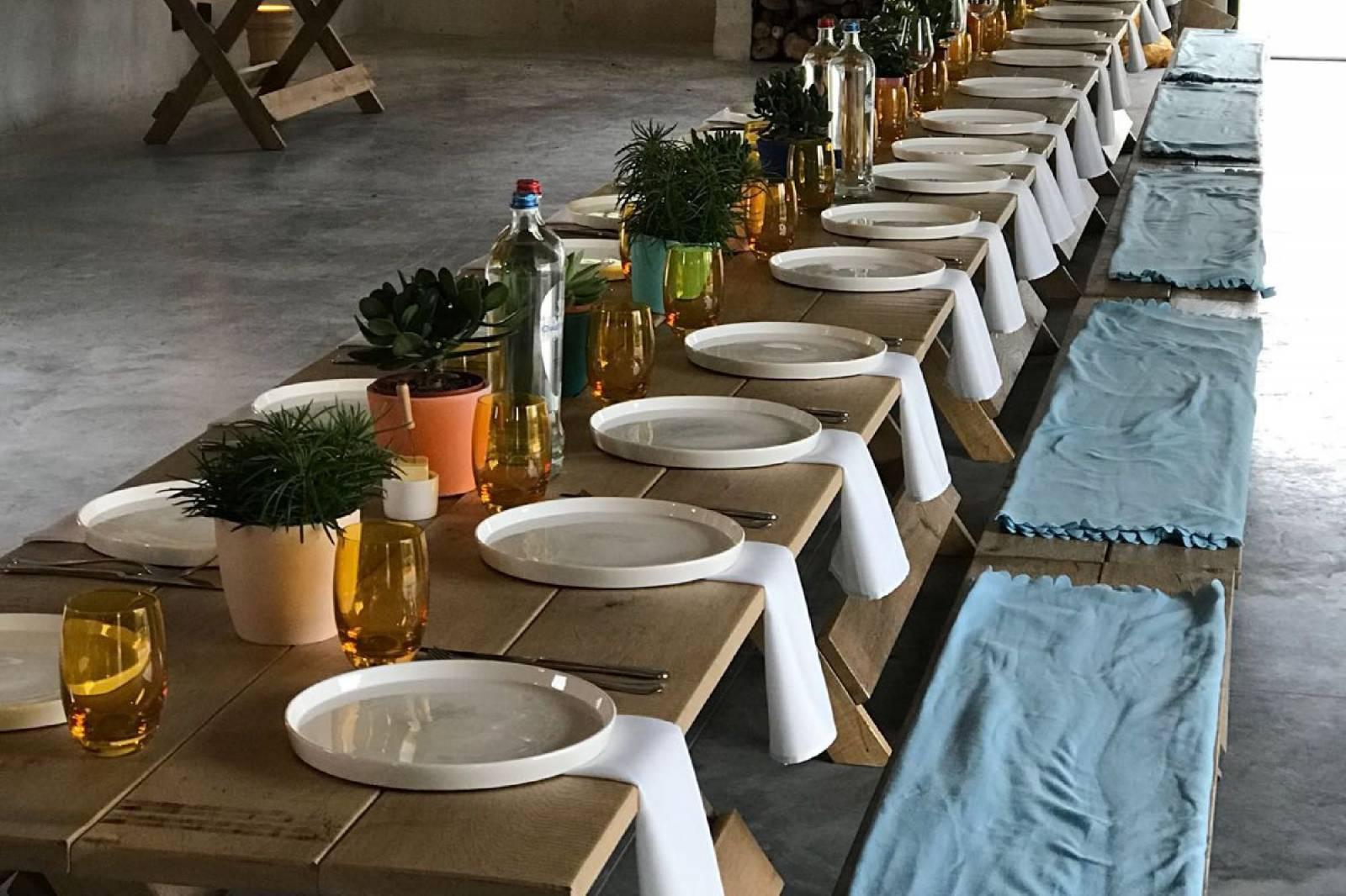 TGoed Quaethem - Feestzalen - House of Weddings - 6