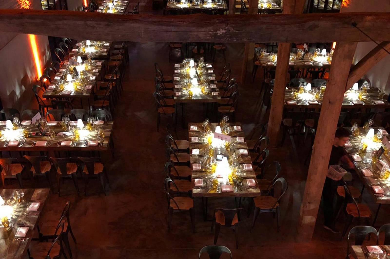 TGoed Quaethem - Feestzalen - House of Weddings - 8