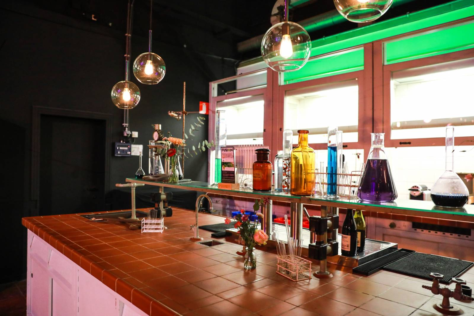 The Lab - Feestzaal - Feestlocatie - Huwelijk - Event - Feest - House of Weddings & House of Events - 23