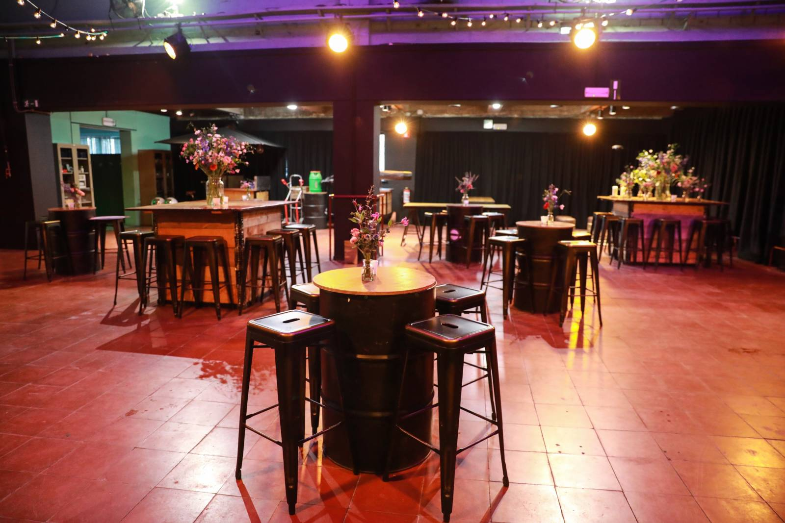 The Lab - Feestzaal - Feestlocatie - Huwelijk - Event - Feest - House of Weddings & House of Events - 32