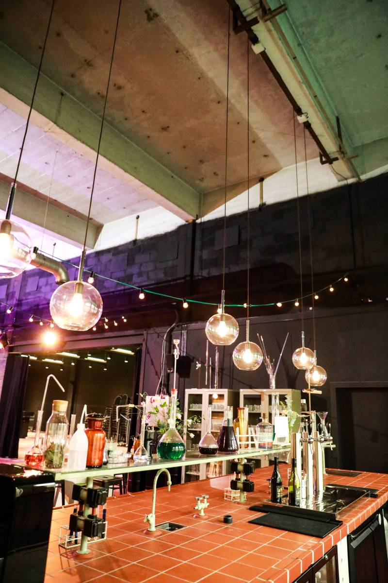 The Lab - Feestzaal - Feestlocatie - Huwelijk - Event - Feest - House of Weddings & House of Events - 38