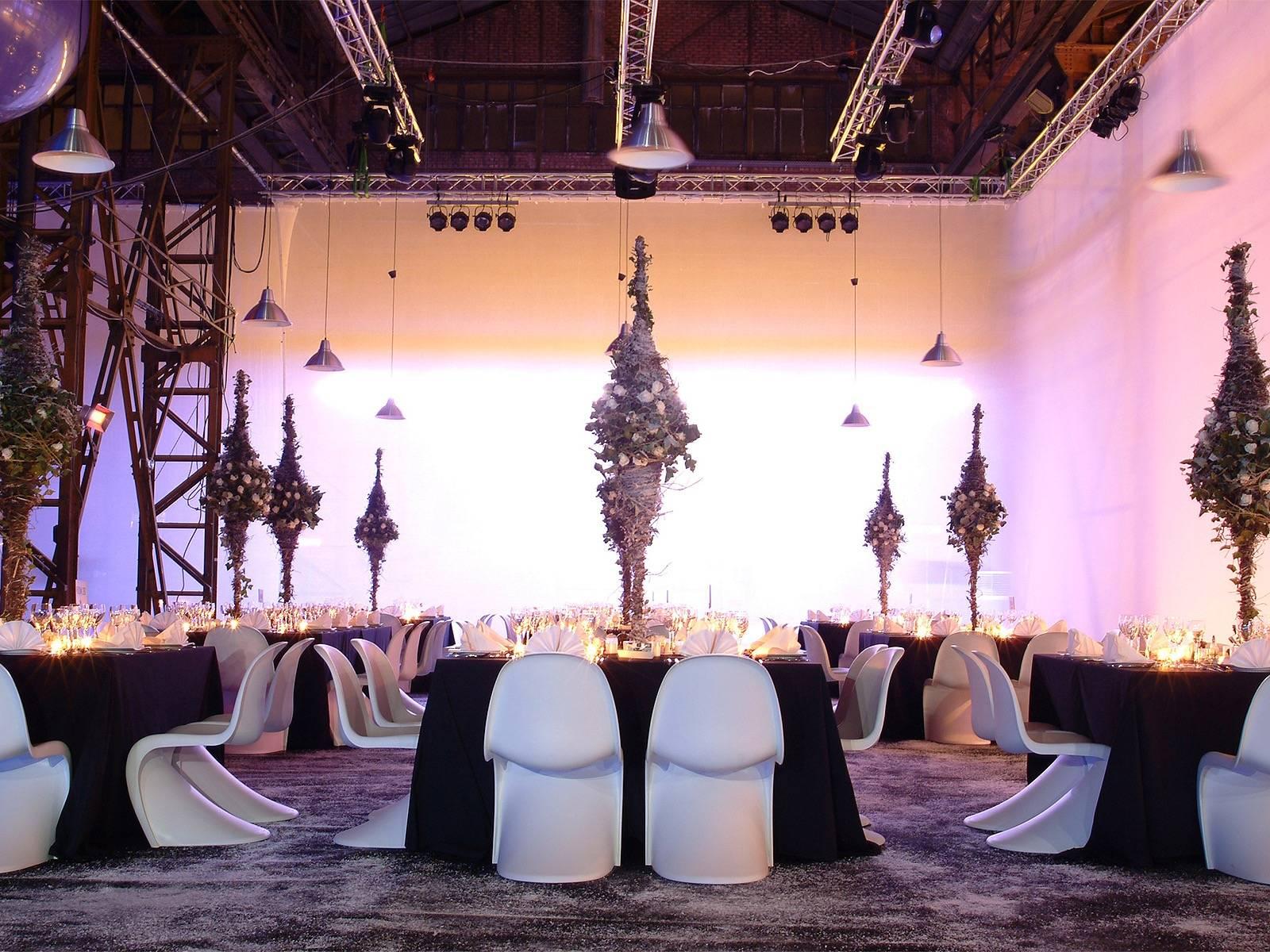 Traiteur Leconte - Catering event - Traiteur - House of Events - 13