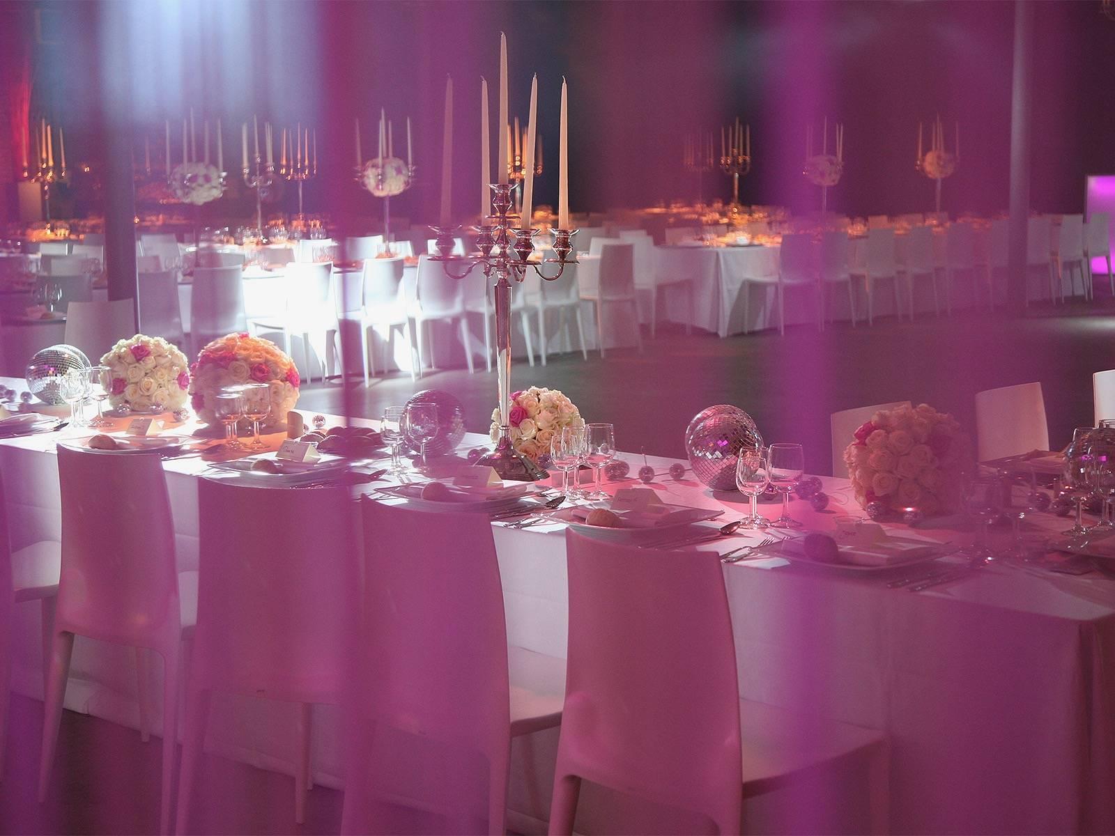 Traiteur Leconte - Catering event - Traiteur - House of Events - 5