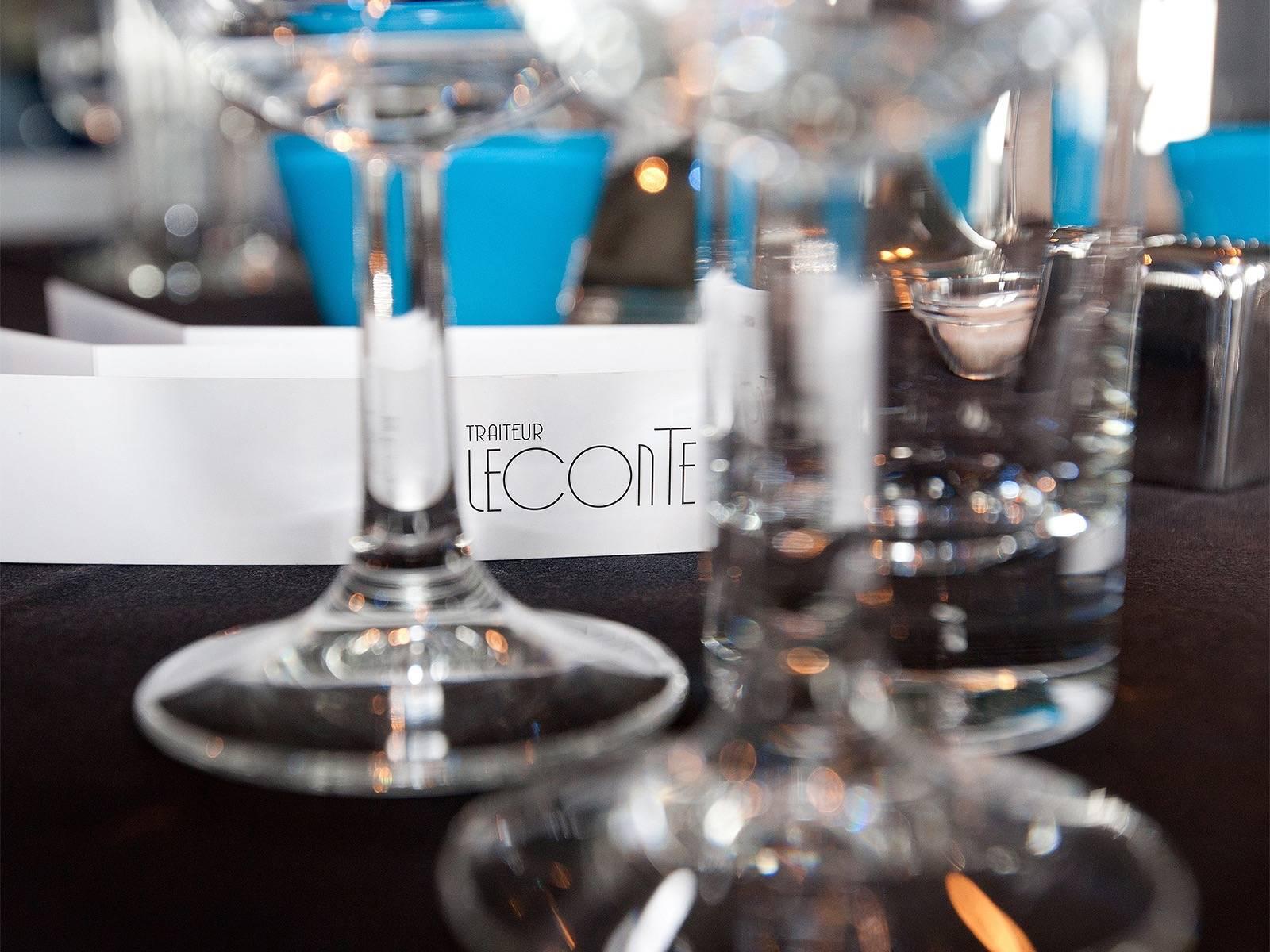 Traiteur Leconte - Catering event - Traiteur - House of Events - 8