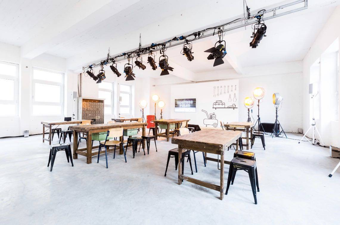 Wild Gallery - Eventlocatie - House of Events - 100