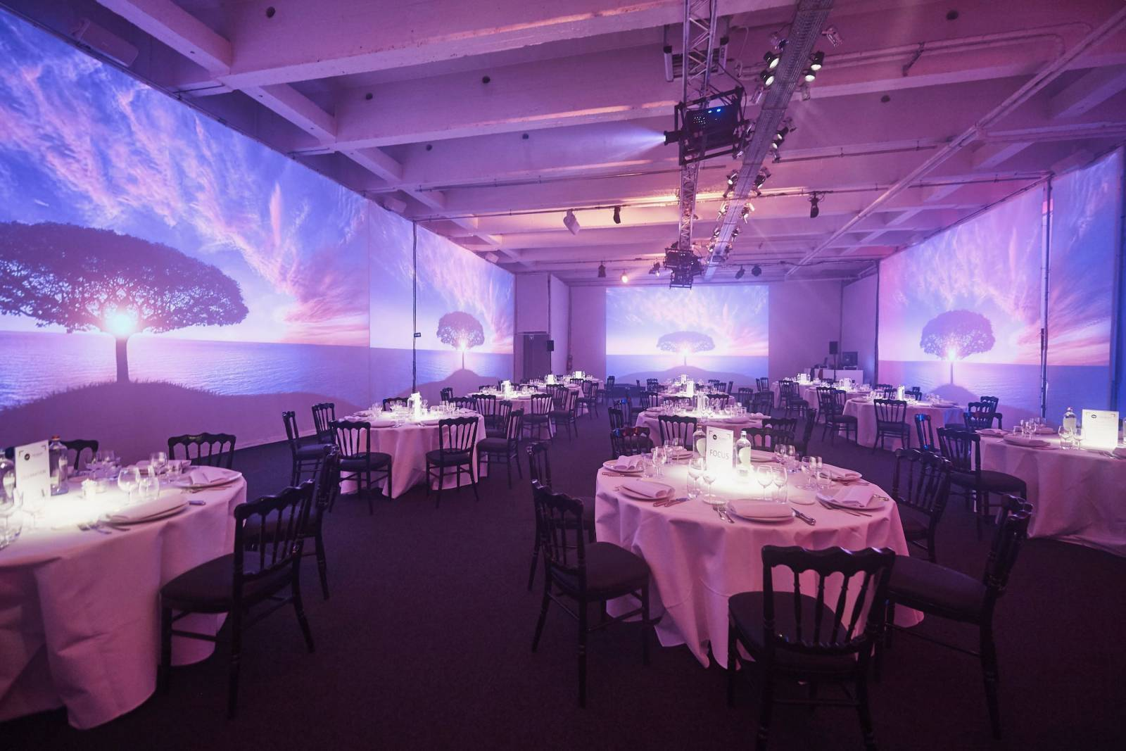 Wild Gallery - Eventlocatie - House of Events - 2