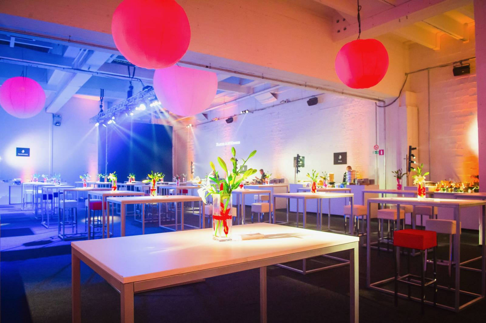 Wild Gallery - Eventlocatie - House of Events - 22