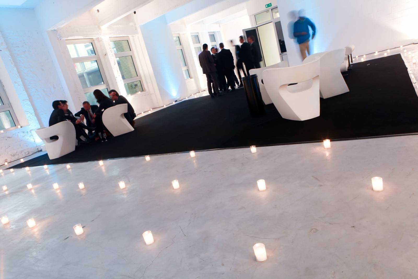 Wild Gallery - Eventlocatie - House of Events - 31