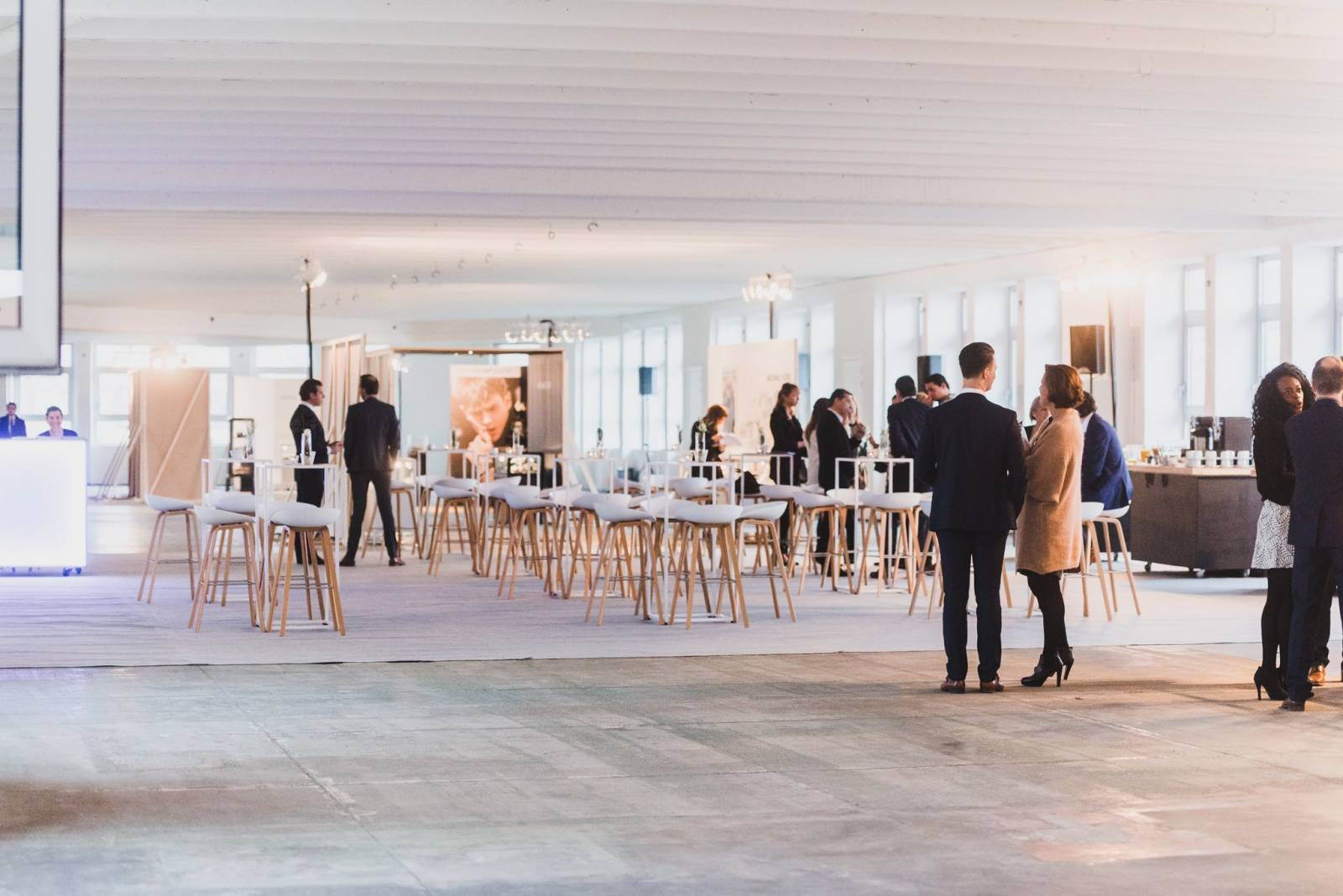Wild Gallery - Eventlocatie - House of Events - 42