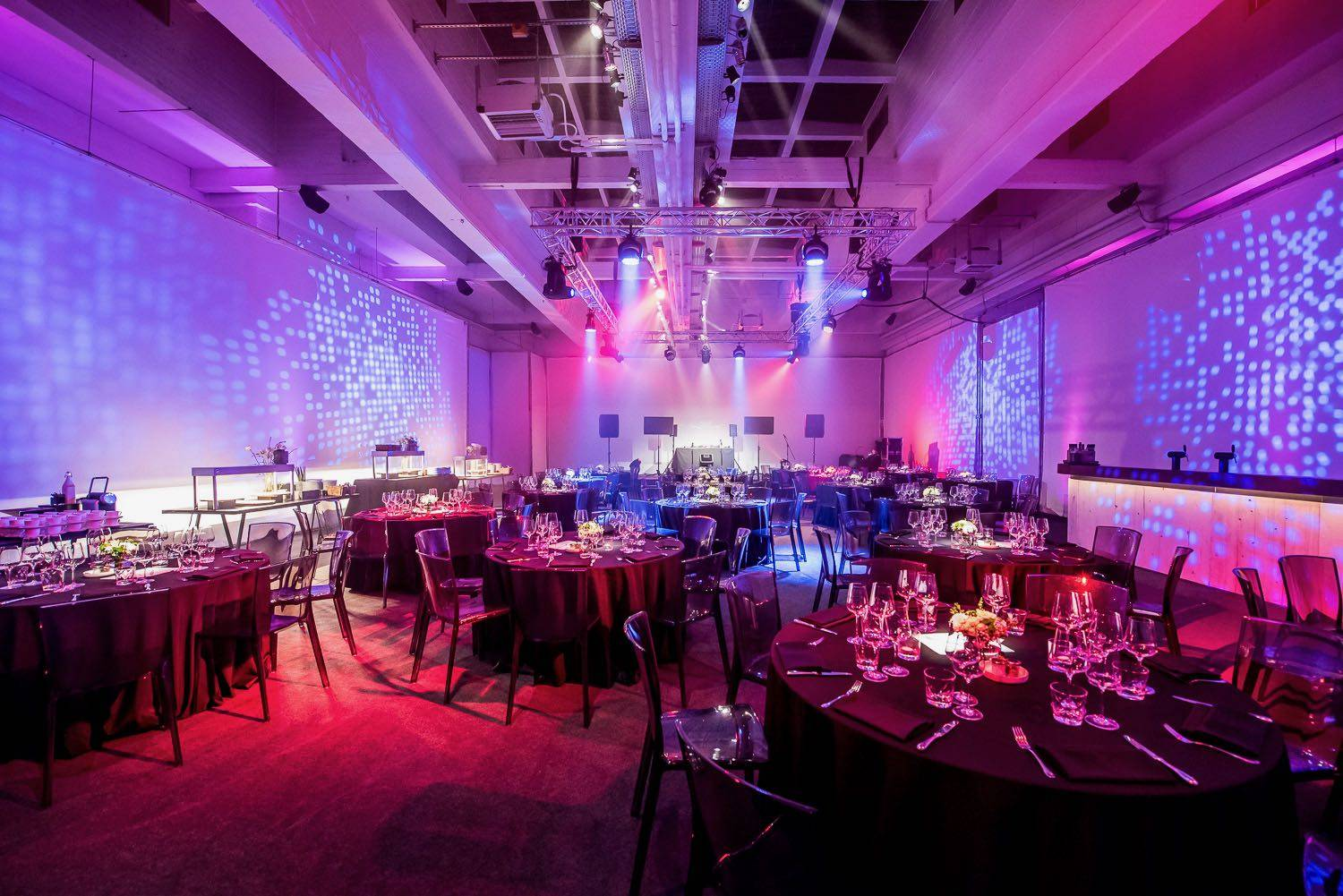 Wild Gallery - Eventlocatie - House of Events - 62