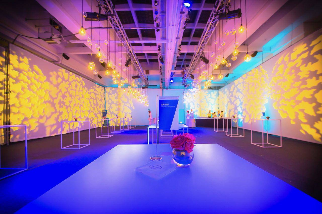 Wild Gallery - Eventlocatie - House of Events - 8