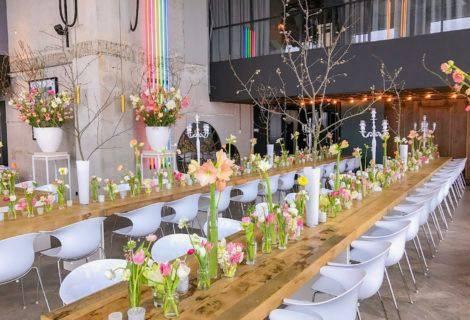 Wolterinck Event Decoration - Decoratie & Verhuur - House of Events - 3