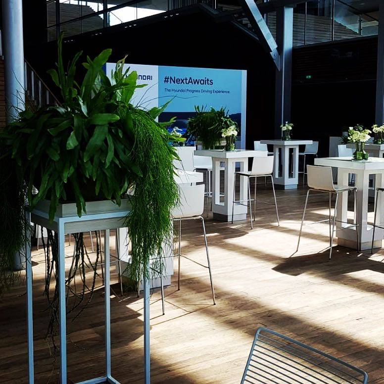 Wolterinck Event Decoration - Verhuur & Decoratie - House of Events - 19