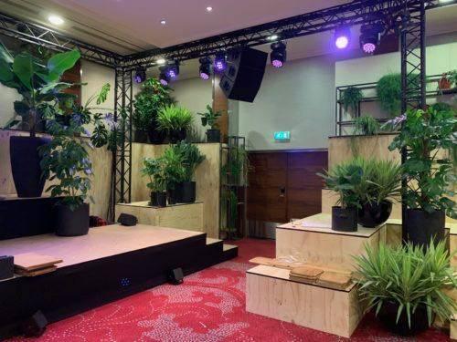 Wolterinck Event Decoration - Verhuur & Decoratie - House of Events - 23