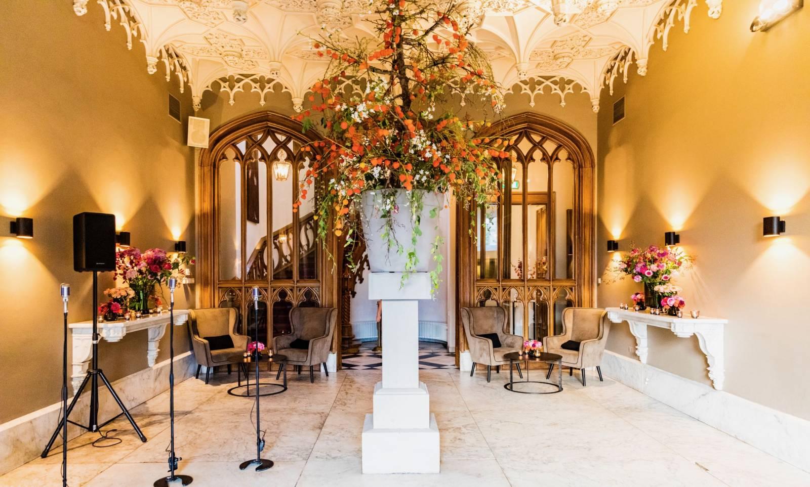Wolterinck Event Decoration - Verhuur & Decoratie - House of Events - 27