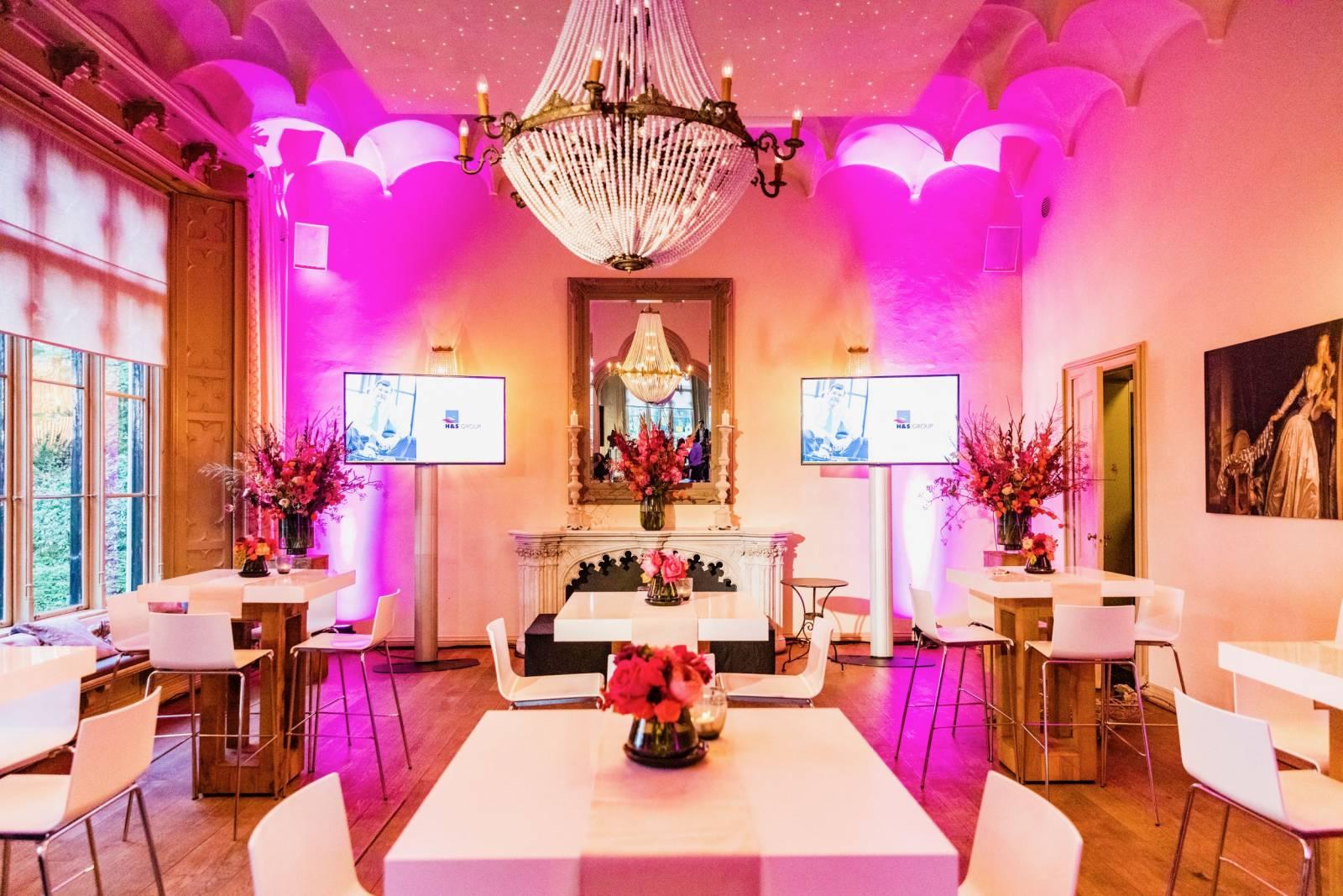 Wolterinck Event Decoration - Verhuur & Decoratie - House of Events - 28