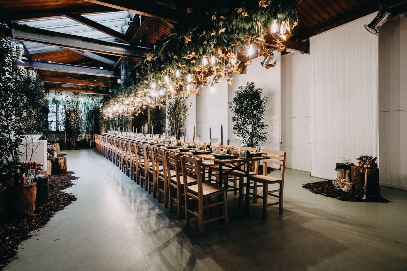 Wolterinck Event Decoration - Verhuur & Decoratie - House of Events - 33