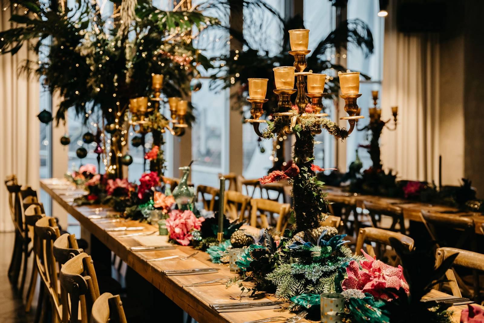 Wolterinck Event Decoration - Verhuur & Decoratie - House of Events - 35