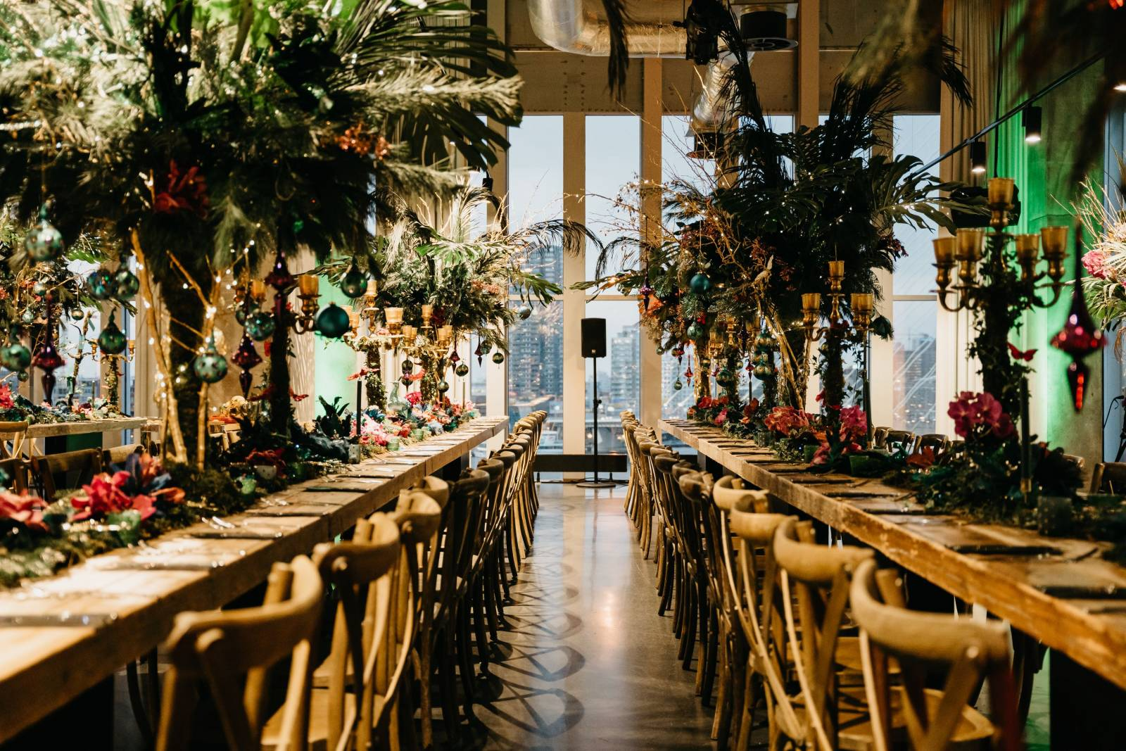 Wolterinck Event Decoration - Verhuur & Decoratie - House of Events - 36