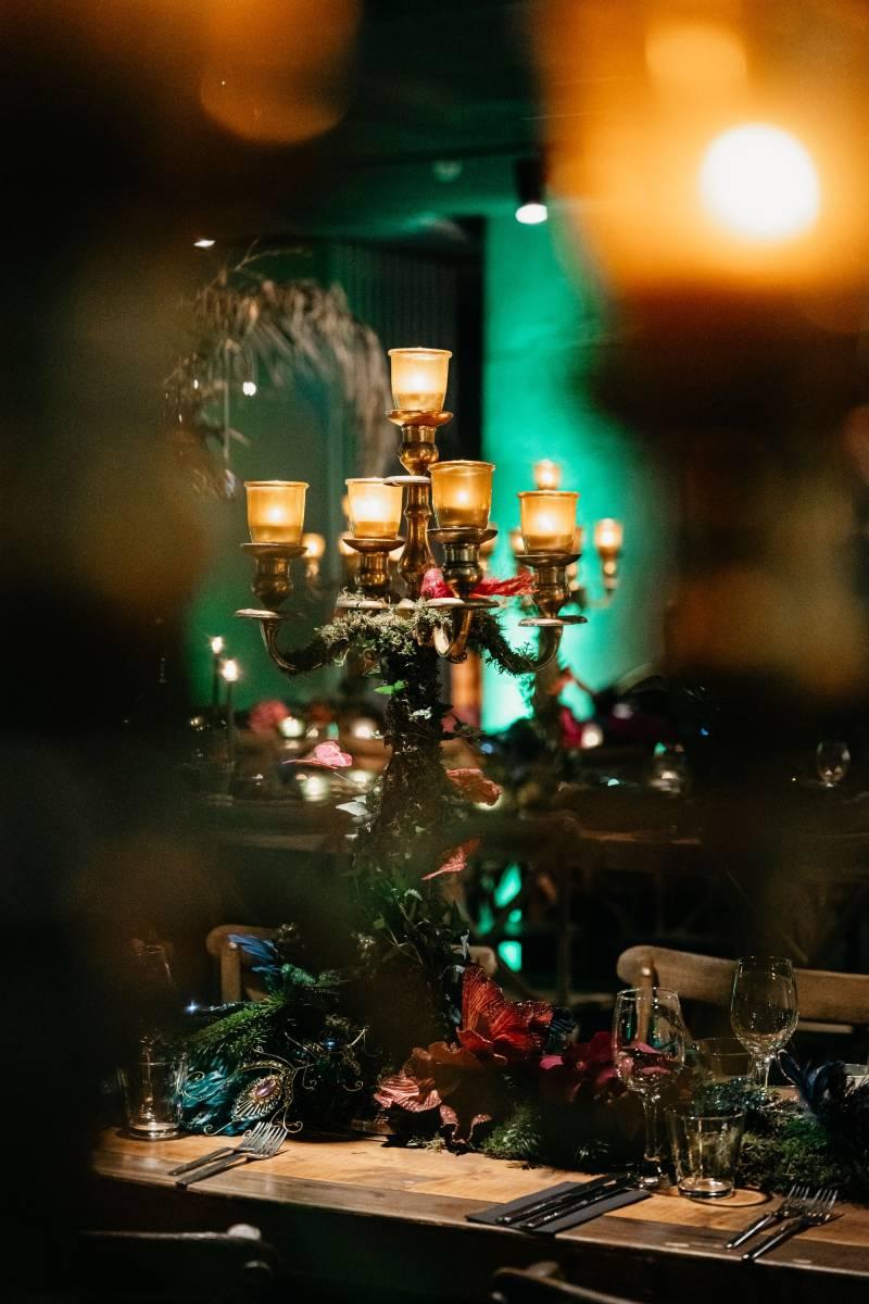 Wolterinck Event Decoration - Verhuur & Decoratie - House of Events - 37