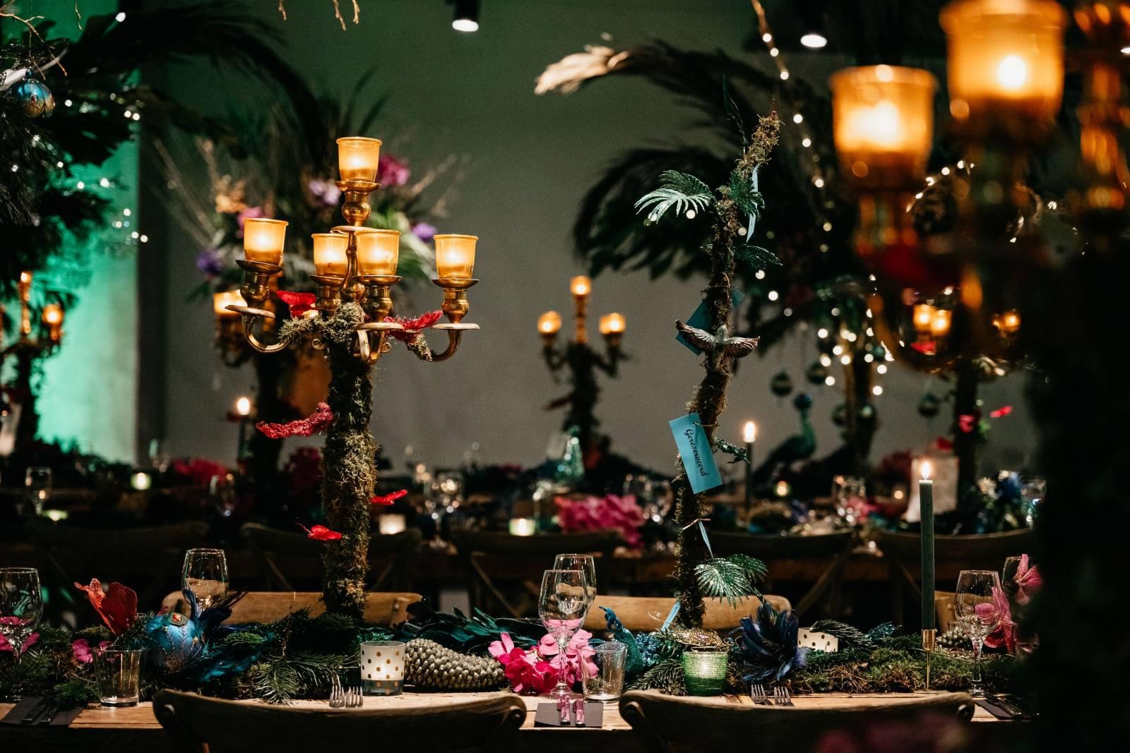 Wolterinck Event Decoration - Verhuur & Decoratie - House of Events - 38