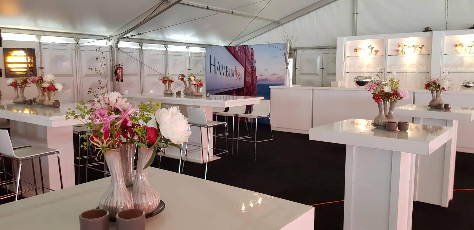 Wolterinck Event Decoration - Verhuur & Decoratie - House of Events - 5