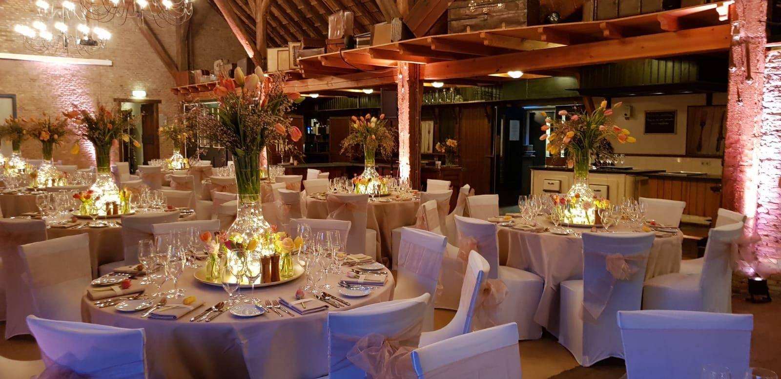 Wolterinck Event Decoration - Verhuur & Decoratie - House of Events - 51