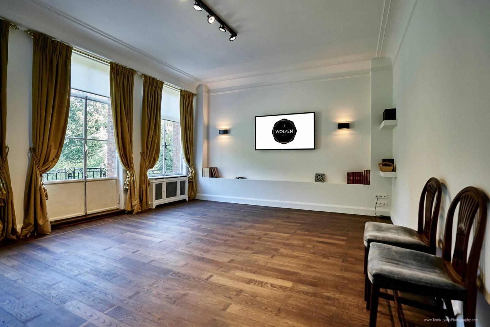 Wolvenbos - Feestzaal - Feestlocatie - Kapellen (Antwerpen) - House of Events - 12
