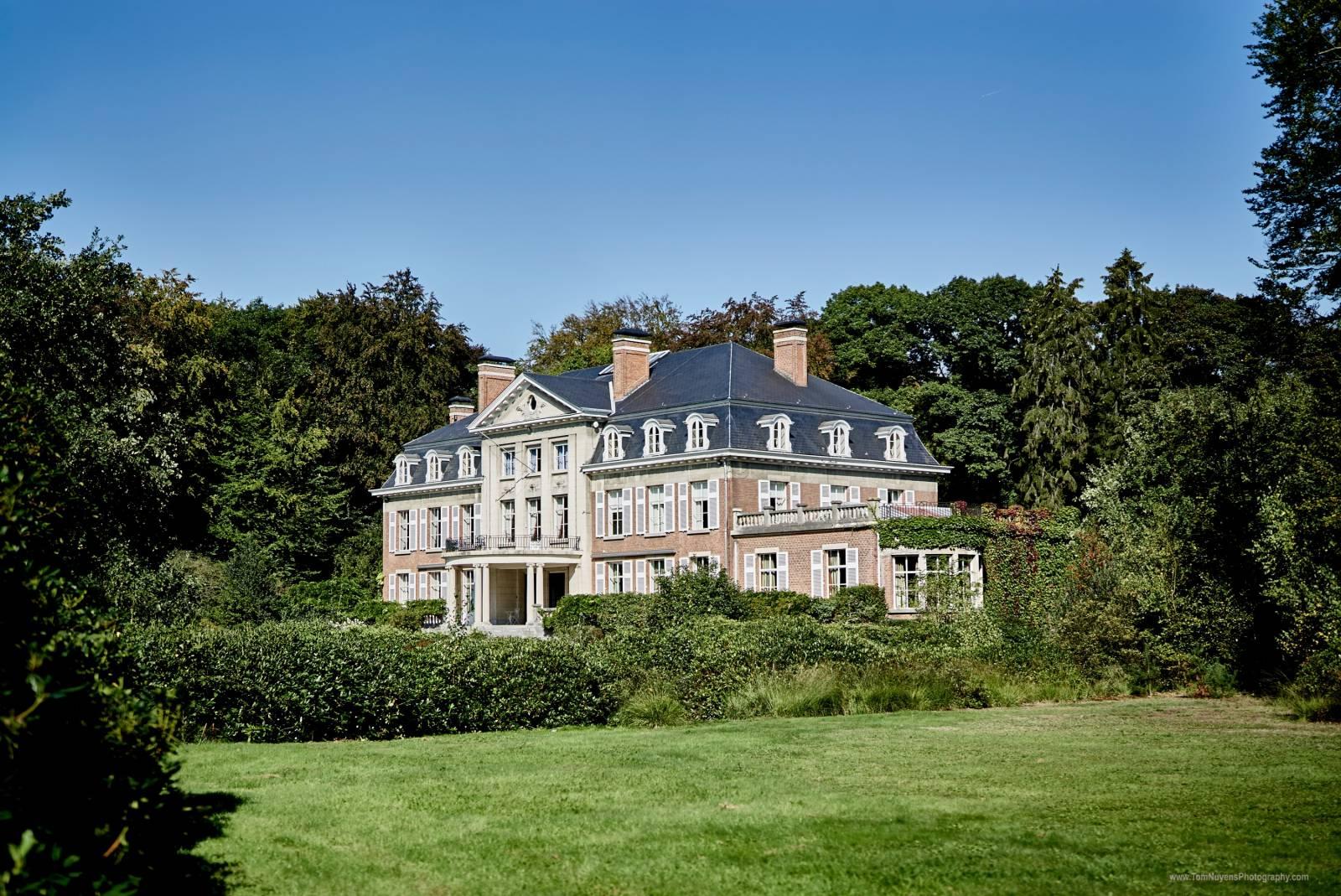 Wolvenbos - Feestzaal - Feestlocatie - Kapellen (Antwerpen) - House of Events - 18