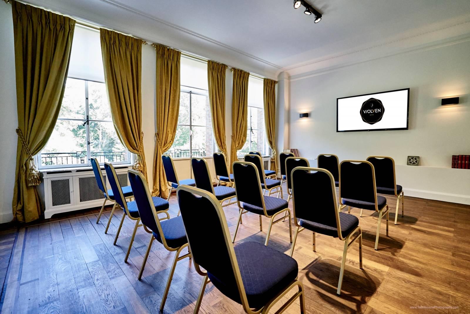 Wolvenbos - Feestzaal - Feestlocatie - Kapellen (Antwerpen) - House of Events - 19