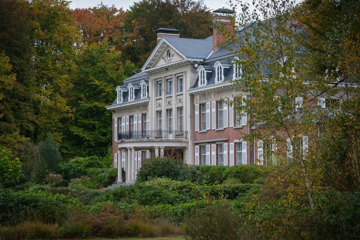 Wolvenbos - Feestzaal - Feestlocatie - Kapellen (Antwerpen) - House of Events - 20