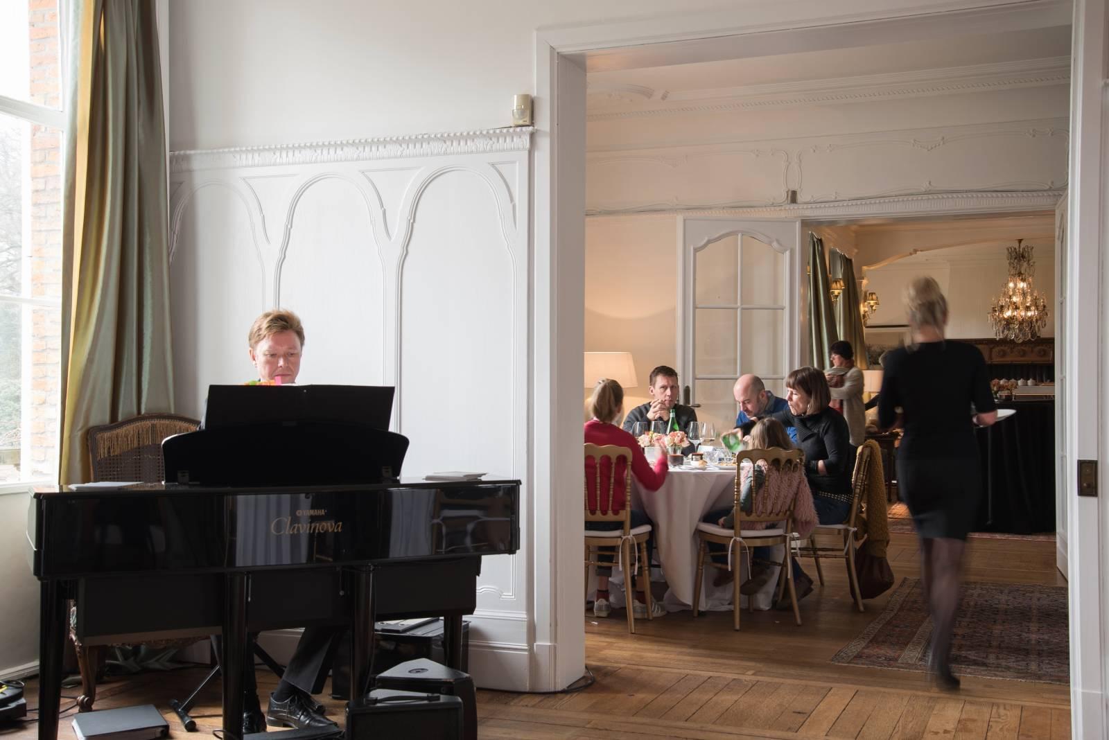 Wolvenbos - Feestzaal - Feestlocatie - Kapellen (Antwerpen) - House of Events - 22