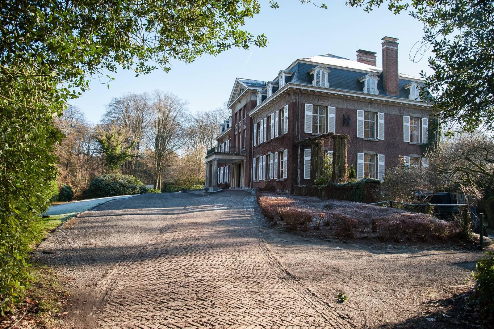 Wolvenbos - Feestzaal - Feestlocatie - Kapellen (Antwerpen) - House of Events - 27