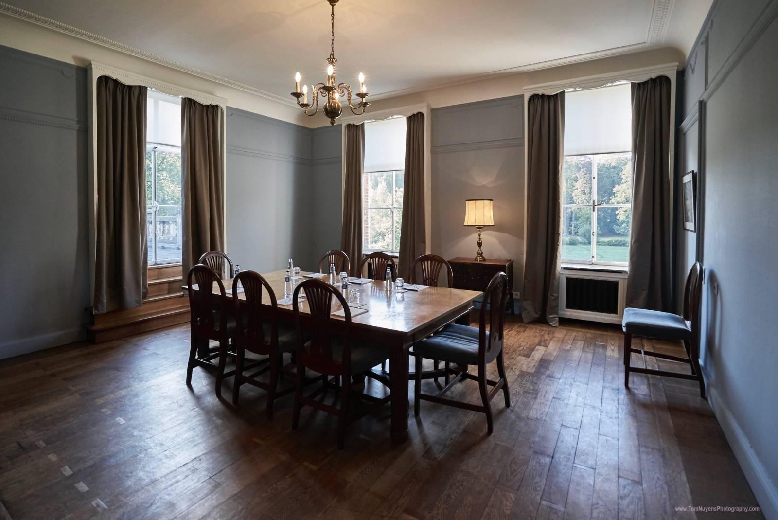 Wolvenbos - Feestzaal - Feestlocatie - Kapellen (Antwerpen) - House of Events - 9