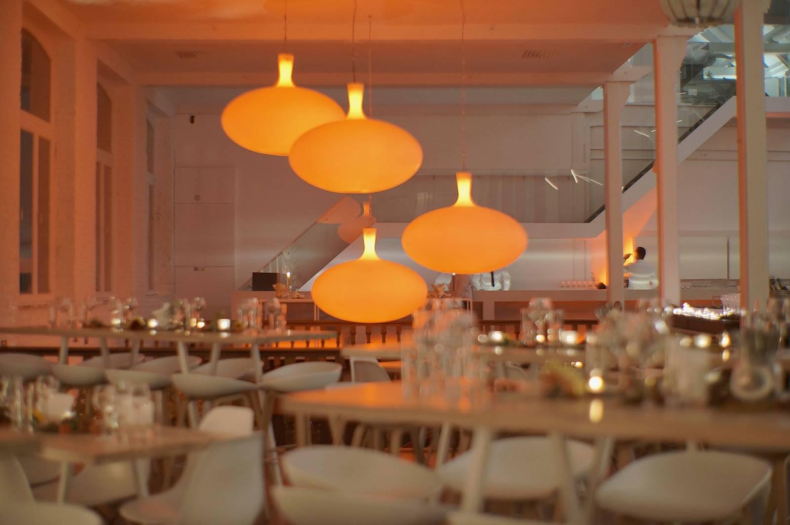 Zaal Lux - Feestzaal - Eventlocatie te Gent - House of Events - 10