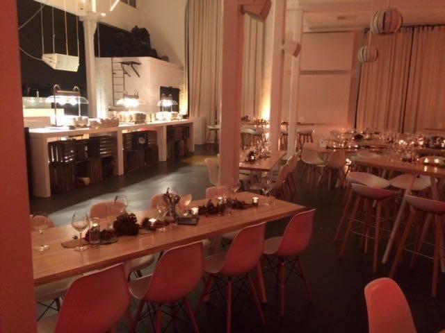 Zaal Lux - Feestzaal - Eventlocatie te Gent - House of Events - 19