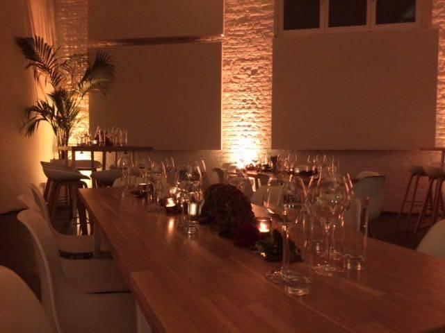 Zaal Lux - Feestzaal - Eventlocatie te Gent - House of Events - 20