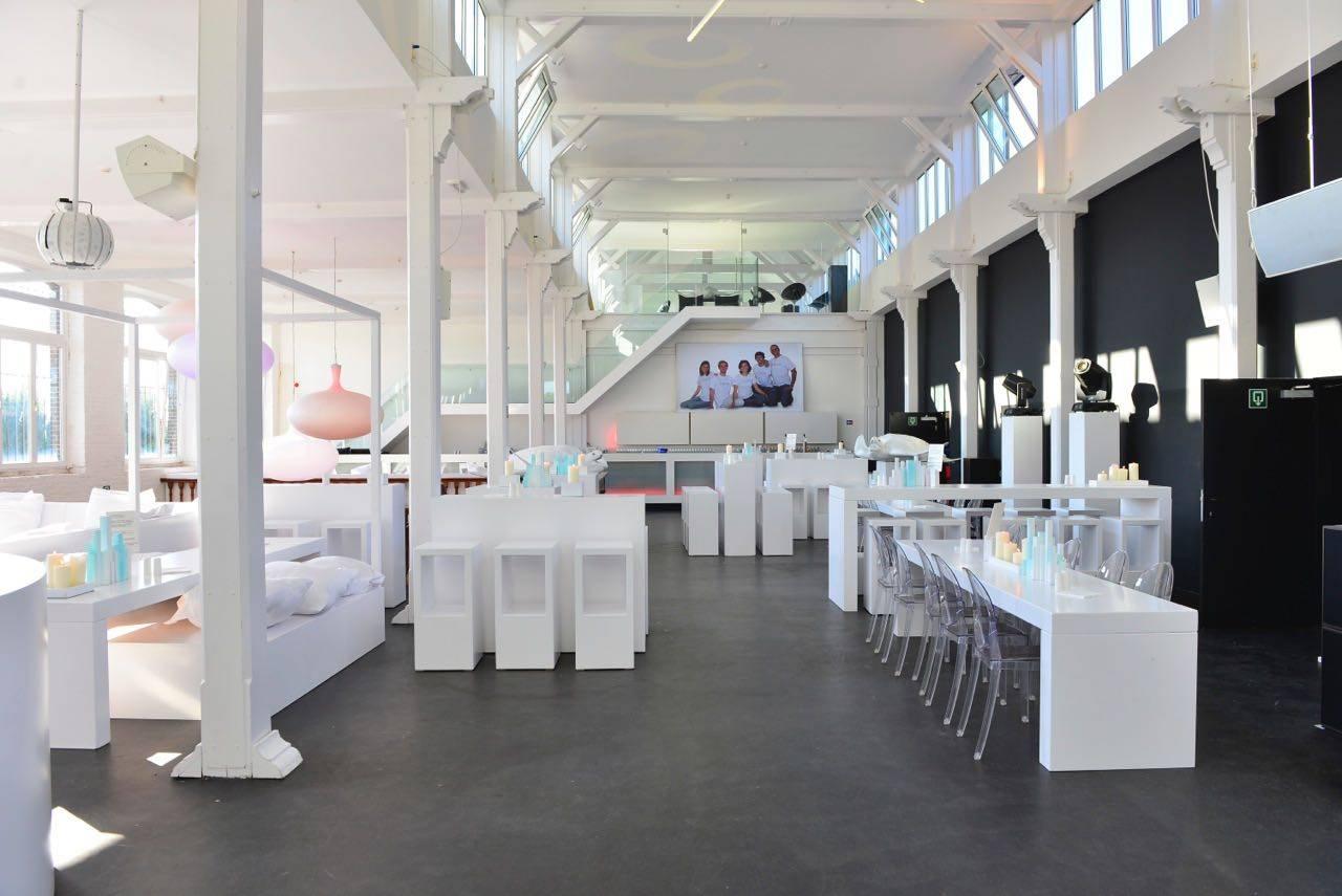 Zaal Lux - Feestzaal - Eventlocatie te Gent - House of Events - 27