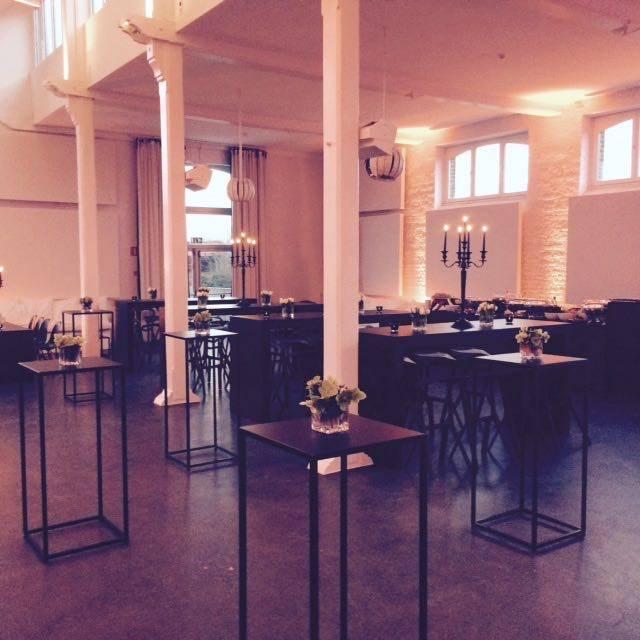 Zaal Lux - Feestzaal - Eventlocatie te Gent - House of Events - 28