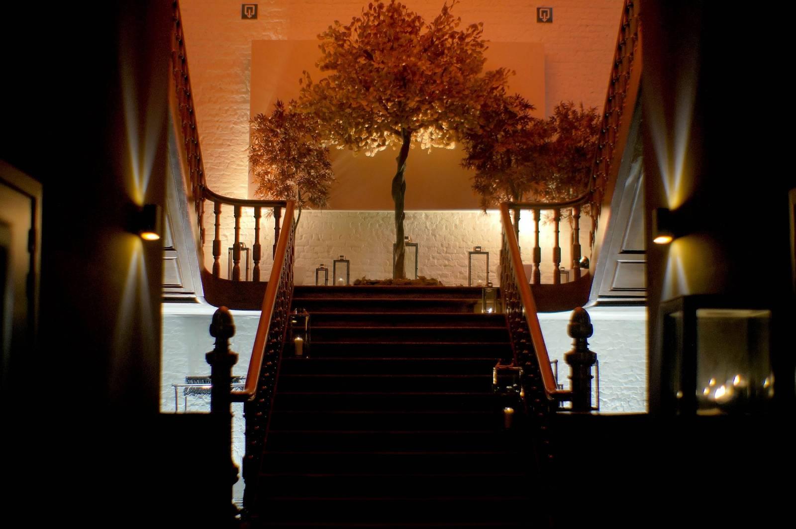 Zaal Lux - Feestzaal - Eventlocatie te Gent - House of Events - 30