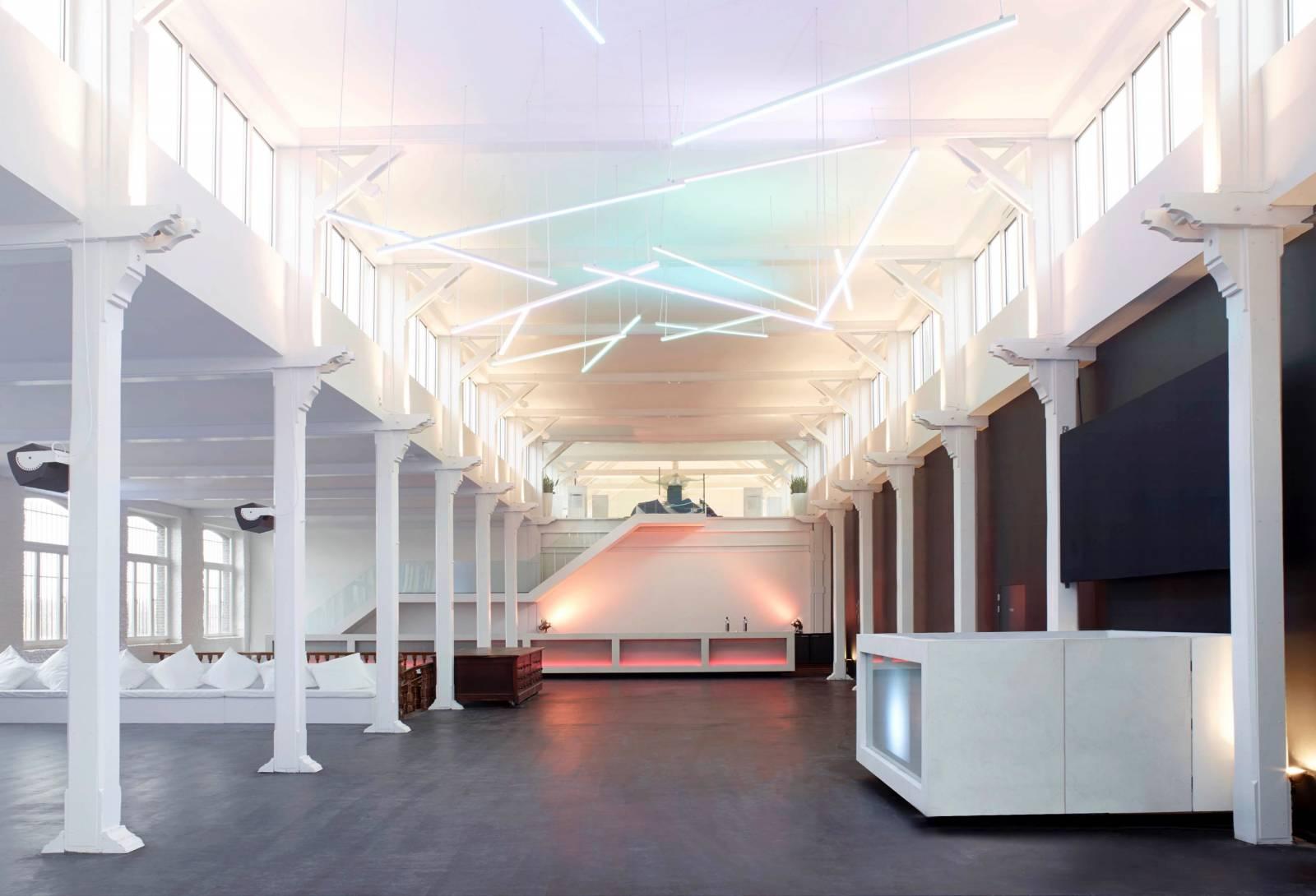 Zaal Lux - Feestzaal - Eventlocatie te Gent - House of Events - 32