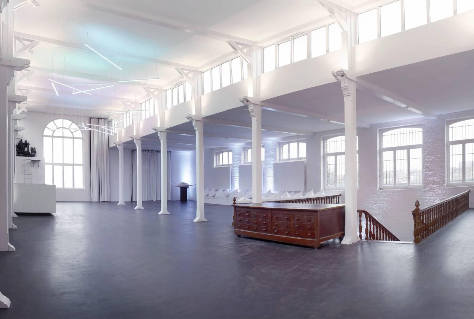 Zaal Lux - Feestzaal - Eventlocatie te Gent - House of Events - 33
