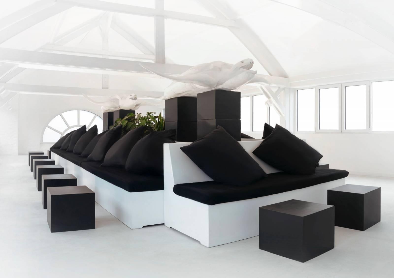 Zaal Lux - Feestzaal - Eventlocatie te Gent - House of Events - 34