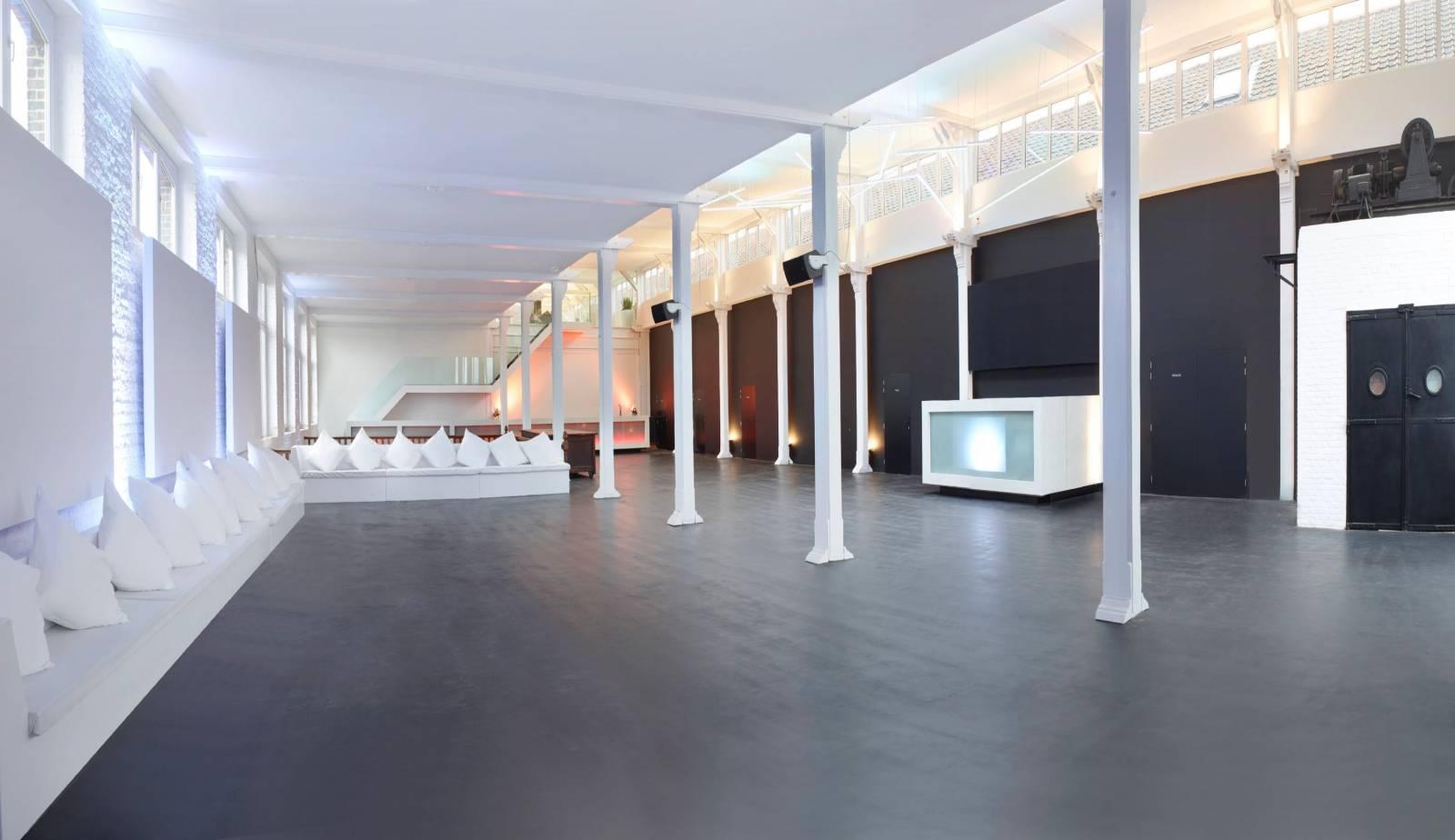 Zaal Lux - Feestzaal - Eventlocatie te Gent - House of Events - 35