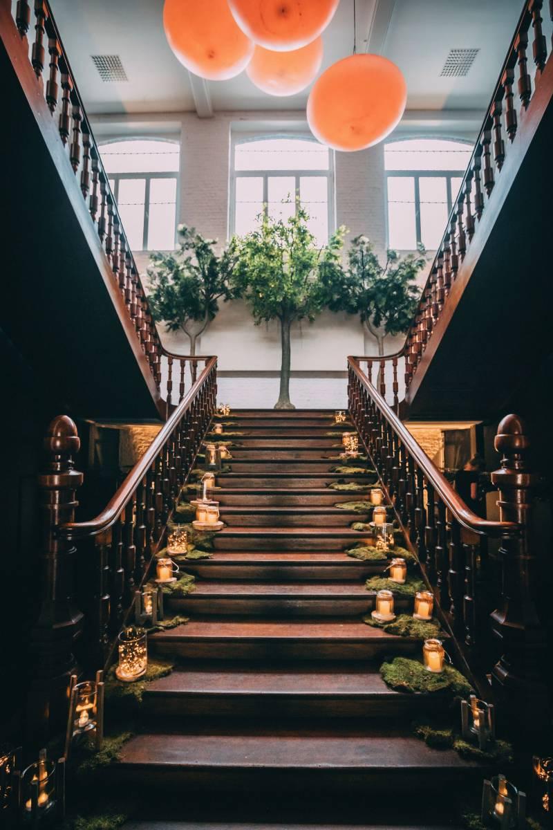 Zaal Lux - Feestzaal - Eventlocatie te Gent - House of Events - 37