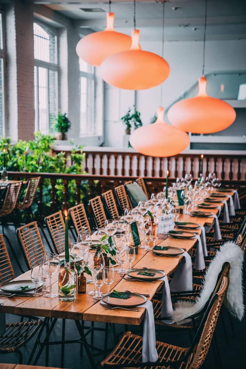 Zaal Lux - Feestzaal - Eventlocatie te Gent - House of Events - 38