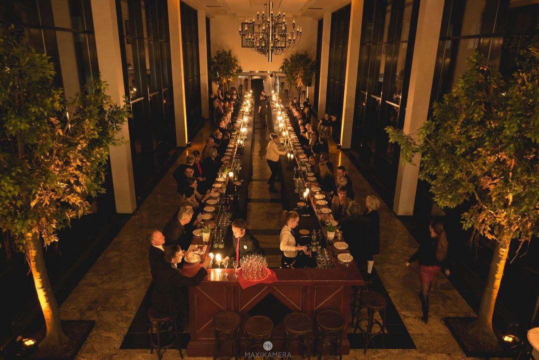 Insieme - Catering - Cateraar - Traiteur - House of Events - House of Weddings - 11
