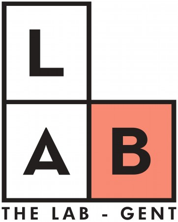 Logo - The Lab - House of Events Quality Label