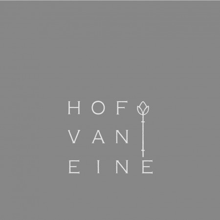 Logo - Hof van Eine - House of Events Quality Label