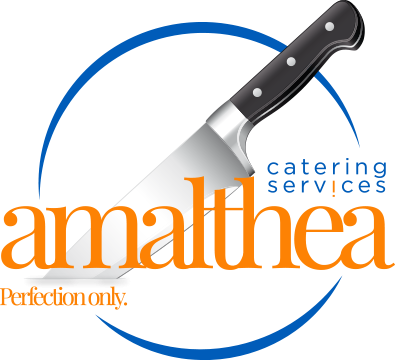 Logo - Amalthea - House of Events Quality Label